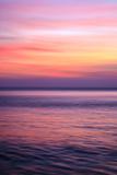 Sunrise on the Mediterrannean Sea, Collioure, Languedoc-Roussillon, France, Mediterranean, Europe Fotografie-Druck von Mark Mawson
