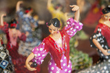 Flamenco Doll Photographic Print by  Maremagnum