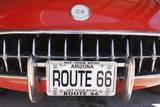 Long Road Ahead II Lámina giclée por  Retro Classics