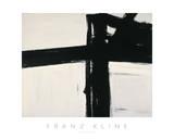 Belén|Bethlehem Lámina giclée por Franz Kline