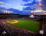 Coors Field 2014 Photo