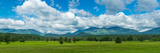 High Peaks Area of the Adirondack Mountains, Adirondack State Park, New York State, USA Fotografie-Druck von  Panoramic Images