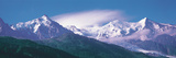Mont Blanc France Reproduction photographique