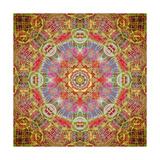 United Mandala Art by Alaya Gadeh