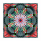 Ornamental Blossom 33 Prints by Alaya Gadeh
