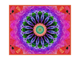 Color Energy Prints by Alaya Gadeh