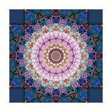 Blossom Star II Prints by Alaya Gadeh