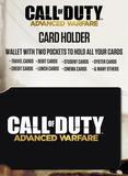 Call Of Duty AW - Sentinel Card Holder Neuheit