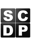 SCDP Agency Logo Television Poster Print