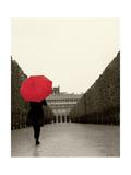 Paris Stroll I Feet Art by Sue Schlabach