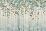Dream Forest I Lámina giclée prémium por Wiens, James