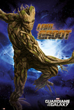 Guardians of the Galaxy - Groot Pôsters