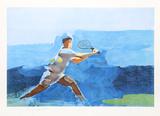 Tennis Spesialversjon av Stephen Kuzma