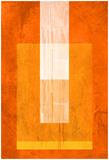 Orange Paper 2 高品質プリント : NaxArt(ナックスアート)