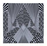 Conceptual Perspective II Edição limitada por Roy Ahlgren