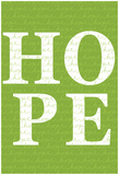Green Hope Photographie par  Avalisa