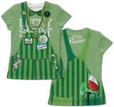 Women's: St. Patricks Day Lucky Costume Tee Camisetas