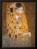 El beso, c.1907 Pósters por Gustav Klimt