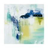 Swept Off My Feet II Prints by Julie Hawkins