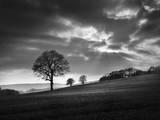 Sundown Fotografisk trykk av Martin Henson