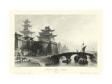 Scenes in China IX Prints by T. Allom