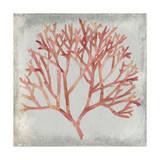 Watercolor Coral IV Pôsters por Megan Meagher