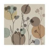 Polka-Dot Wildflowers I Posters af Jade Reynolds