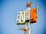 Vintage Bowl III Lámina fotográfica por  Recapturist