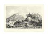 Scenes in China II Prints by T. Allom