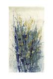 Indigo Floral II Prints by Tim O'toole