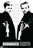 Boondock Saints - Shepherd Movie Poster Stampe