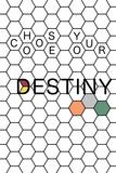 Choose Your Destiny Poster