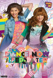 Shake It Up Dance Now Television Poster Poster