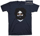 Jerry Garcia - Creamery T-Shirts