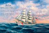 Sea Fever Prints