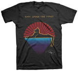 Jerry Garcia - Cats Under the Stars T-Shirt