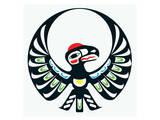 Great Eagle Lámina