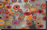 Opening Reproducción de lámina sobre lienzo por Don Li-Leger