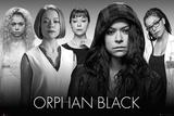 Orphan Black Season 2 - Group Plakater