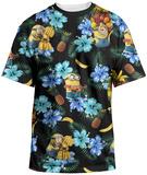 Despicable Me 2 - Minion Tropical Tshirts