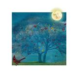 Through The Trees Posters par Nancy Tillman