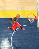 Houston Rockets v Memphis Grizzlie Fotografia por Joe Murphy