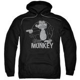 Hoodie: Family Guy - Evil Monkey Pullover Hoodie