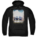 Hoodie: Friday Night Lights - Motivated Pullover Hoodie