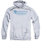 Hoodie: House - Princeton Plainsboro Pullover Hoodie