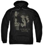 Hoodie: The Munsters - American Gothic Pullover Hoodie