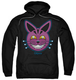 Hoodie: Grimm - Retchid Kat Pullover Hoodie