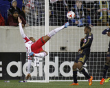 Apr 16, 2014 - MLS: Philadelphia Union vs New York Red Bulls - Thierry Henry Photo by Andy Marlin