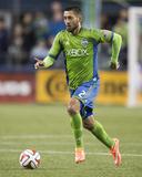 2014 MLS Playoffs: Nov 10, FC Dallas vs Seattle Sounders - Clint Dempsey Foto af Joe Nicholson