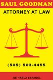 Attorney Saul Bilder